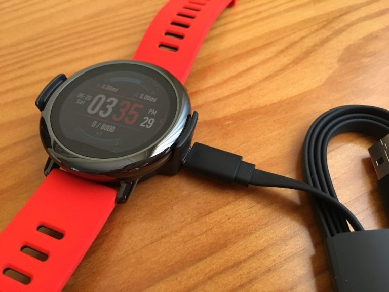 Así es el Amazfit Pace, el reloj inteligente de gama alta por menos de 50 euros