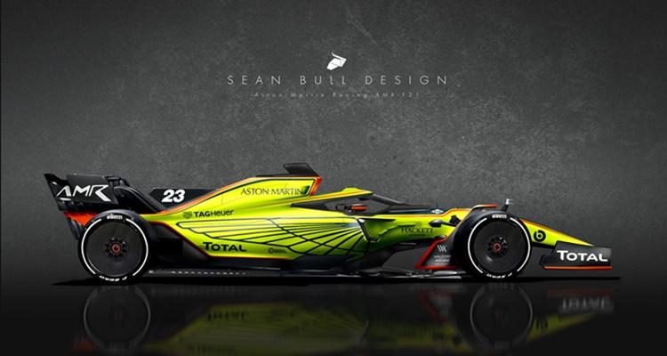 Aston Martin, Fernando Alonso