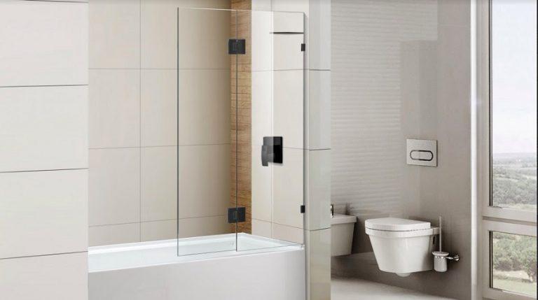 Cómo elegir la mampara ideal para tu baño