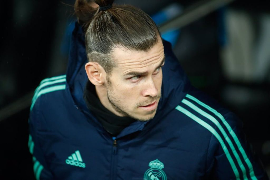 """Barnett, agente de Bale: """"El Madrid debería besar el suelo que pisa Gareth"""""""