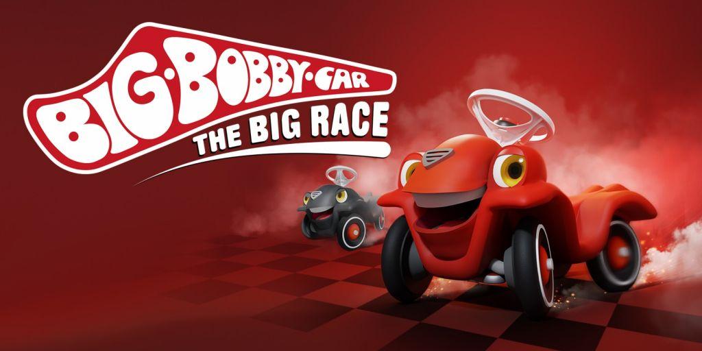 Big Bobby Car llega este jueves para entretener a toda la familia