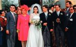boda entre rocío carrasco y antonio flores