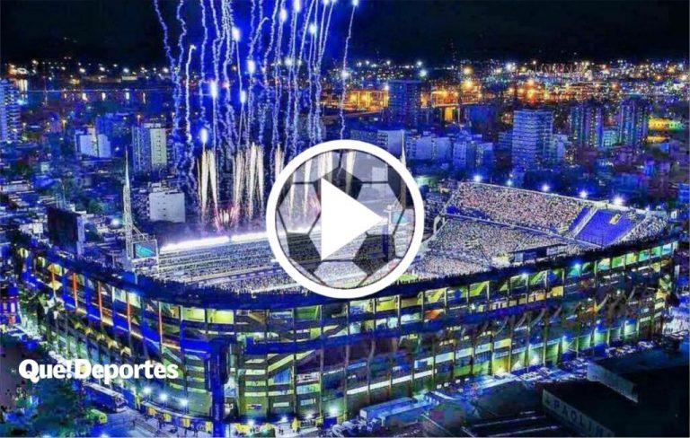 Así se vive el universo Boca Juniors en primera persona