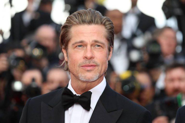 La novia de Brad Pitt y otras que presumían de relaciones abiertas
