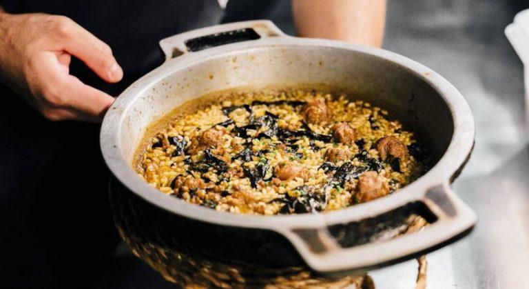 Los trucos de expertos para cocinar el arroz