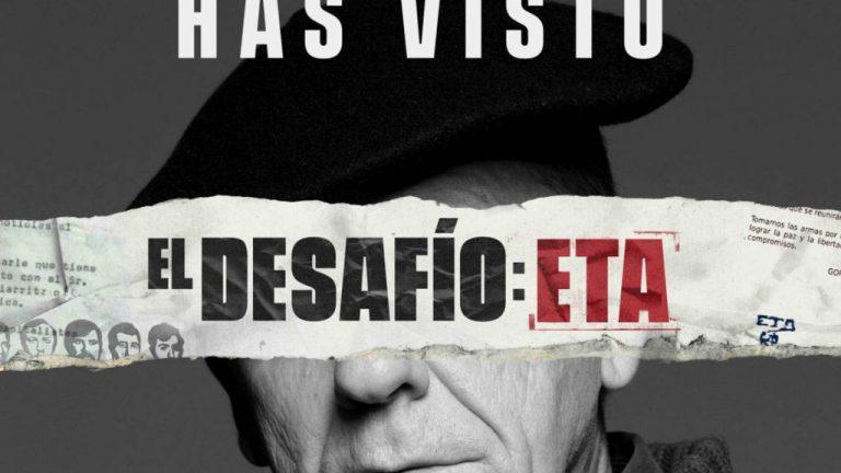 """Así es """"El Desafío: ETA"""", la docuserie de Amazon con Felipe González, Aznar, Zapatero y Rajoy"""