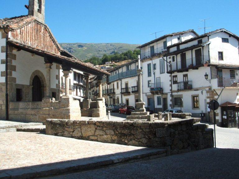 Estos son los pueblos más bonitos de España