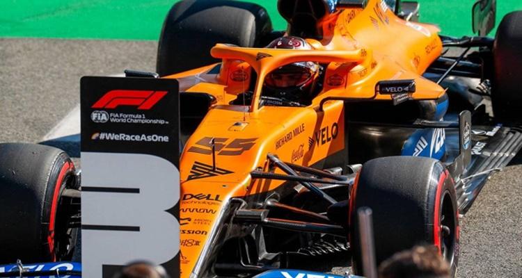 Carlos Sainz, Fernando Alonso, desempeño