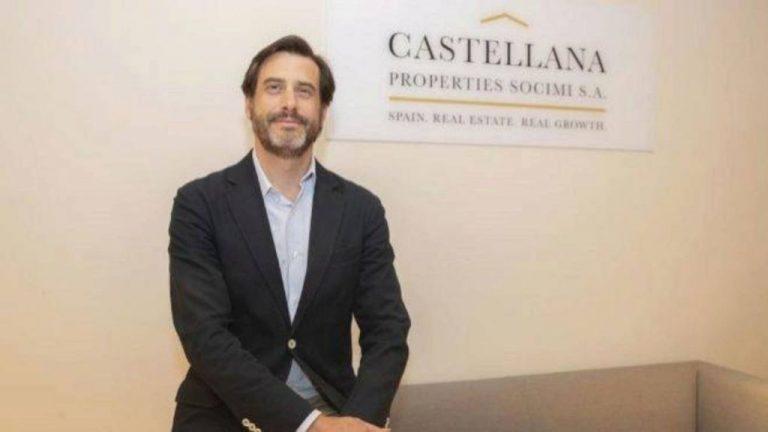 Castellana Properties aplaza su capitalización ante su buena evolución