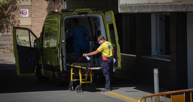Cataluña registra 1.022 casos y dos fallecidos más en las últimas 24 horas