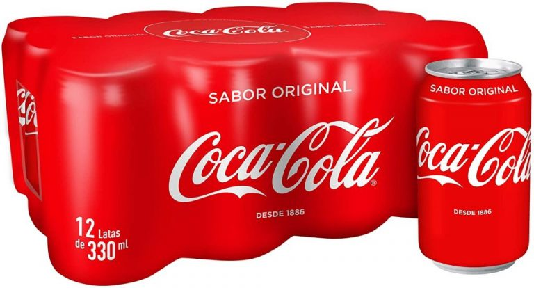 Te contamos cuánto azúcar tomas en una Coca-Cola de forma explícita