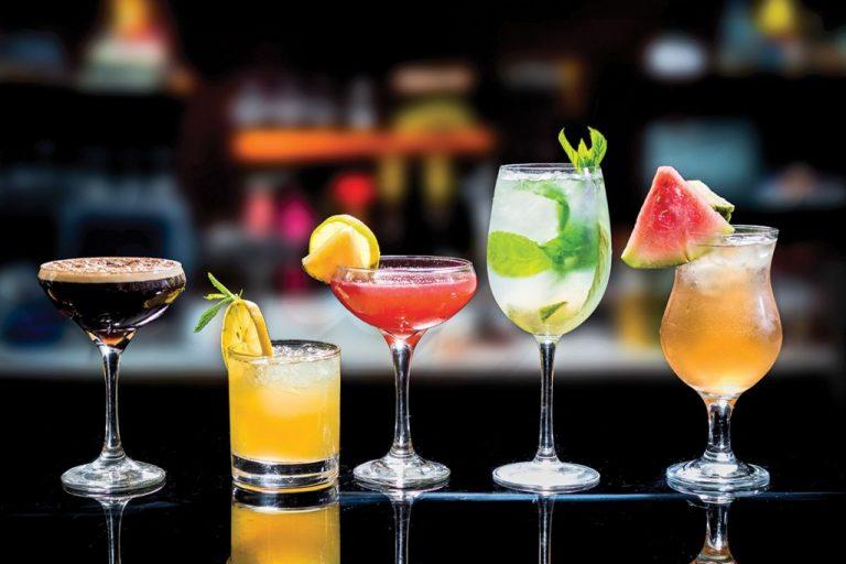 Cócteles sin alcohol fáciles y rápidos para despedir el verano