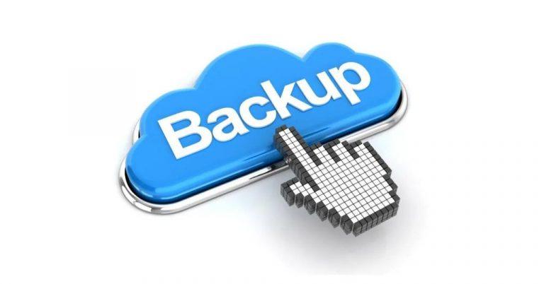 Cómo hacer un backup completo de tu smartphone en Google Drive