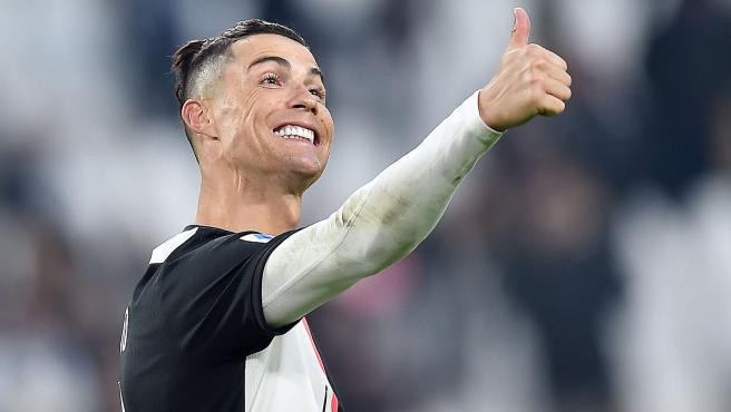 Juventus / Cristiano