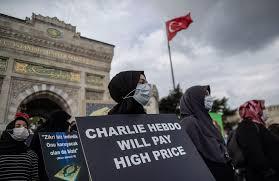Sánchez muestra solidaridad a Francia por ataque cerca de 'Charlie Hebdo'