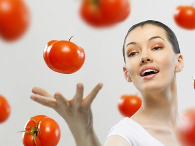 Así es la dieta del tomate para perder varios kilos a la semana