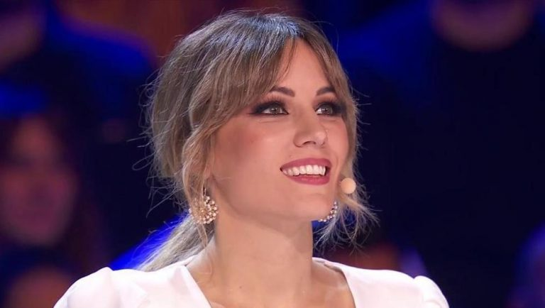 'Got Talent': los sustos que casi acaban en un infarto para Edurne