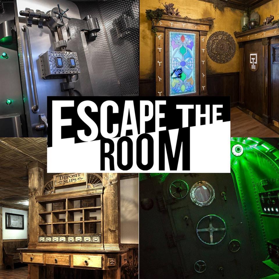 Qué es un Escape Room