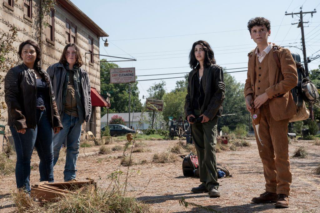 The Walking Dead World Beyond tráiler, fecha de lanzamiento de AMC y más