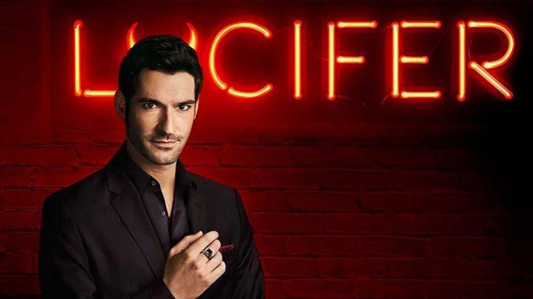 "Tom Ellis ya sabe a qué va a dedicarse una vez acabe ""Lucifer"" en Netflix"