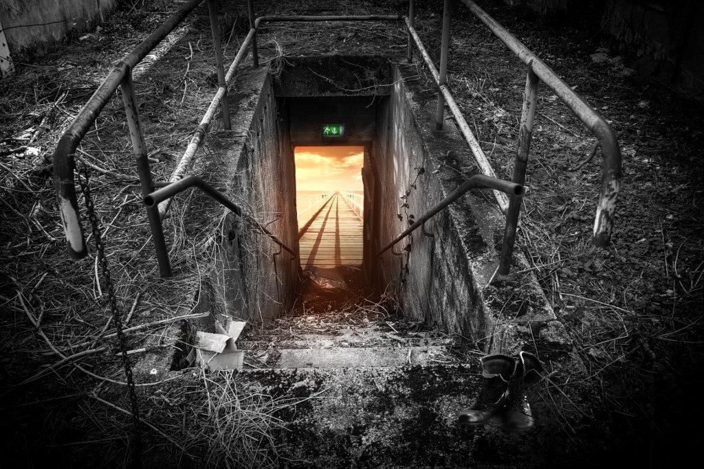 ¿Qué es una sala de escape?