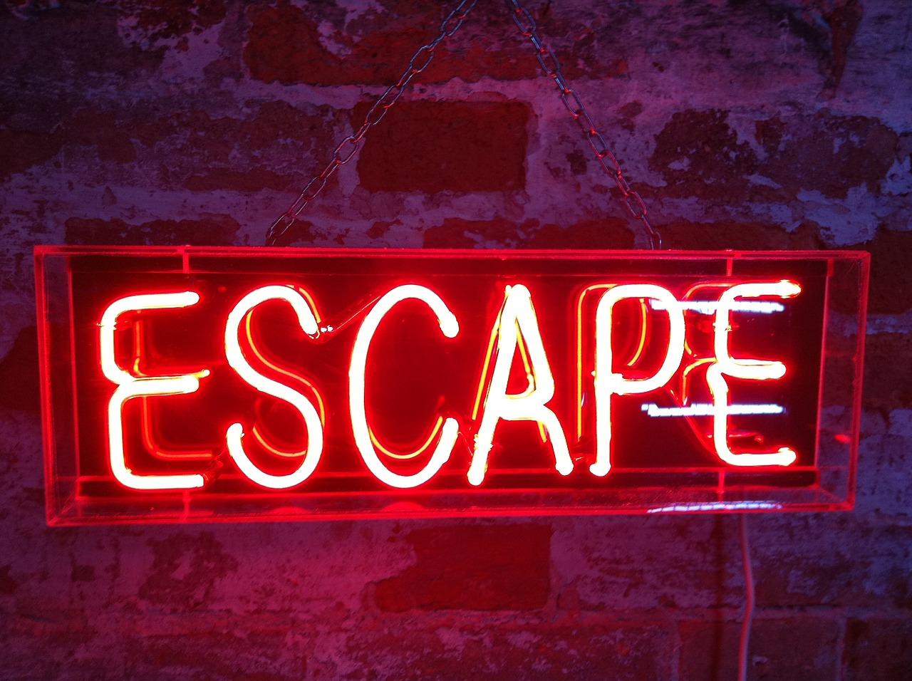 ¿Qué es una sala de escape, cómo se juega y por qué tienen éxito?