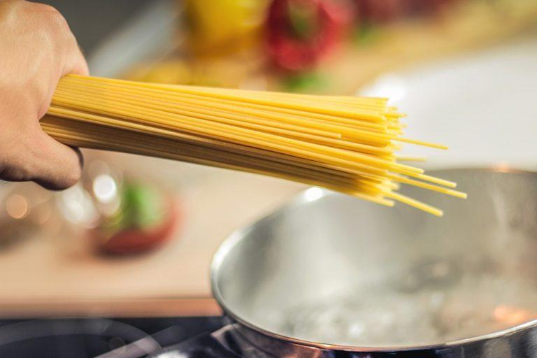 El truco definitivo para hacer unos espaguettis de primera