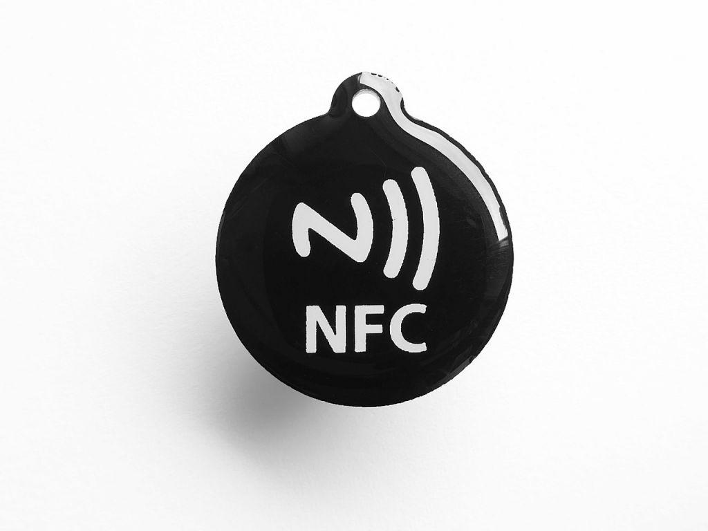 Qué es NFC
