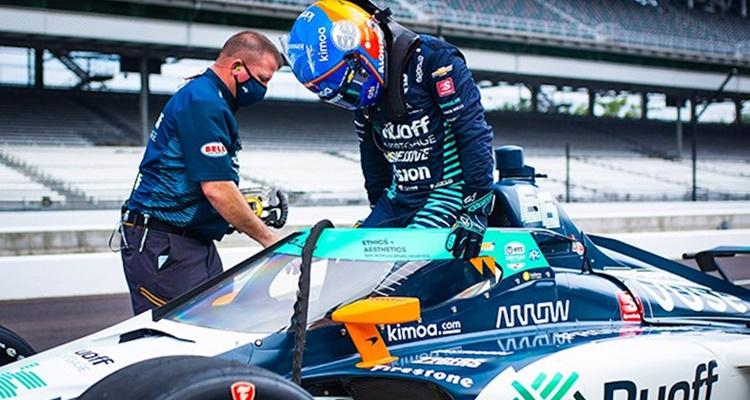 La enésima vez: las desgracias que han destrozado a Fernando Alonso