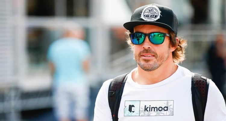 Por qué Fernando Alonso no se pasará nunca a Moto GP