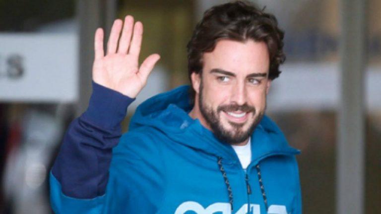 Las razones del 'sí se puede' de Fernando Alonso con Renault