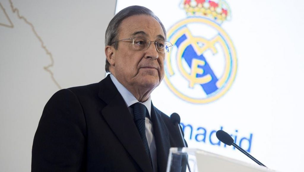 Fichajes Real Madrid Florentino Pérez 2021
