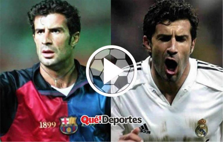 Esta fue la traición más grande de la historia del fútbol español