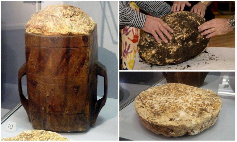 La sopa de carne humana y otros platos asquerosos que se comían antiguamente