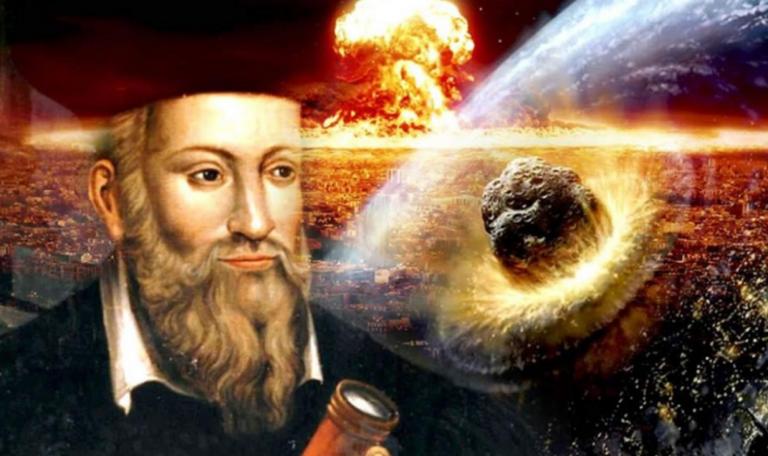 Las 10 misteriosas profecías de Nostradamus aun por llegar
