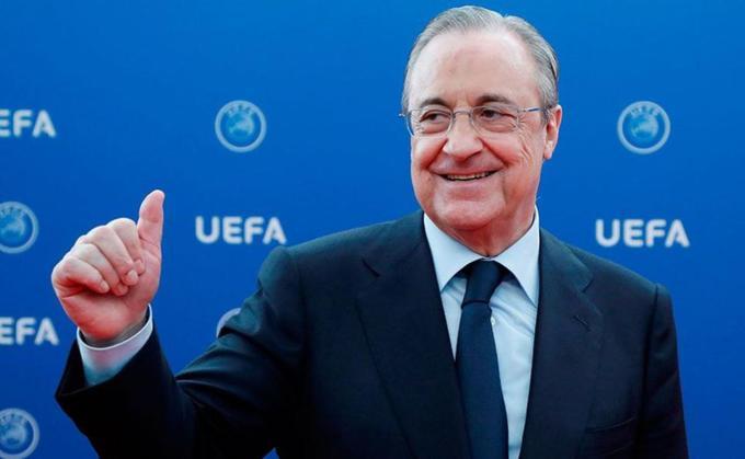 El dineral que ha ganado Florentino Pérez con las ventas del Real Madrid
