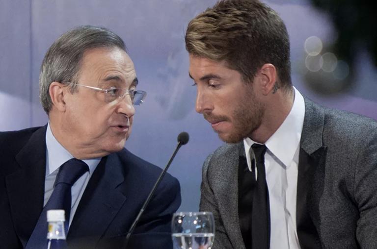 Futbolistas del Real Madrid que se atrevieron a echarle un pulso a Florentino Pérez