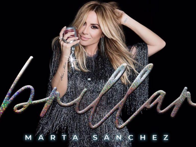 Lo nuevo de Marta Sánchez quiere hacerte 'Brillar'