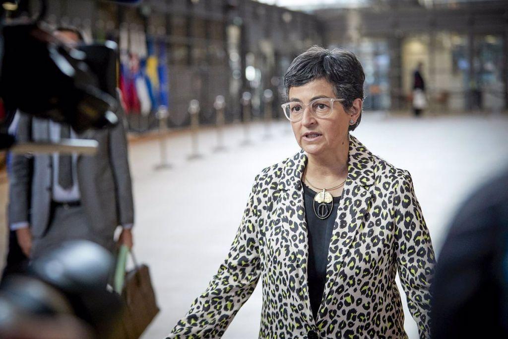 España estudiará con atención el nuevo pacto de migración y asilo