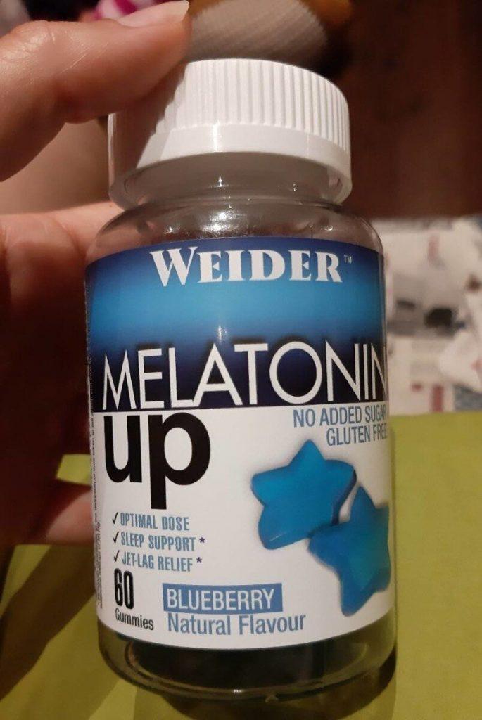 Qué es la melatonina