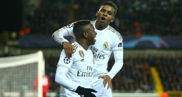 Real Madrid, futuro, jóvenes