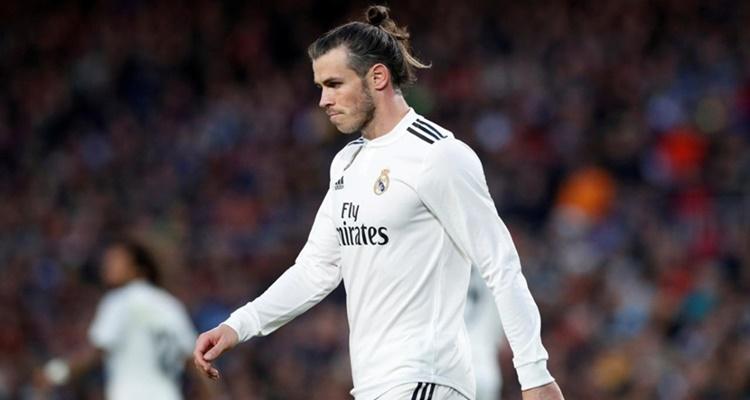 Gareth Bale, Real Madrid, Florentino Pérez