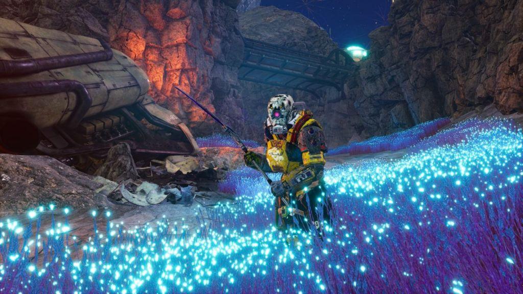 The Outer Worlds: Danger in Gorgona - Un DLC a la par con el juego original