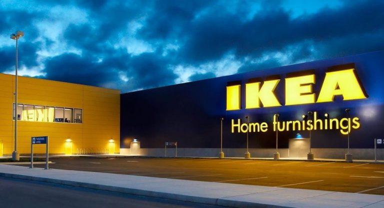 El IKEA Valladolid monta el cachondeo en las redes