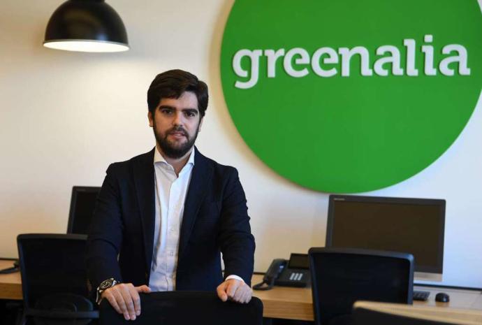 Greenalia iniciará la construcción de cuatro nuevos parques eólicos en 2021
