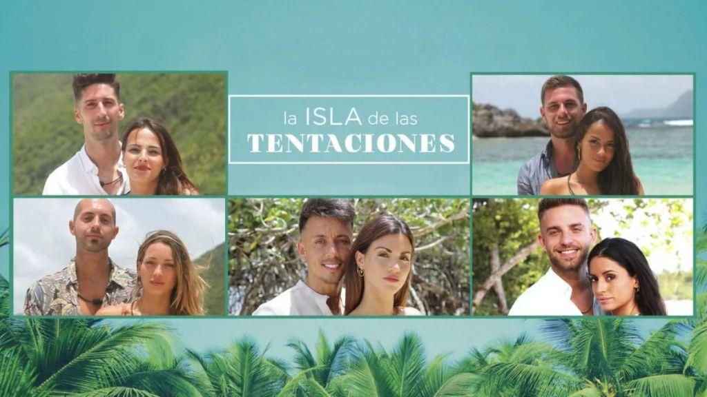 Esta será la segunda temporada de 'La isla de las tentaciones'