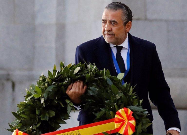 """Jaime Martínez Bordiu confiesa que están """"indignados"""" por la sentencia del Pazo de Meirás"""