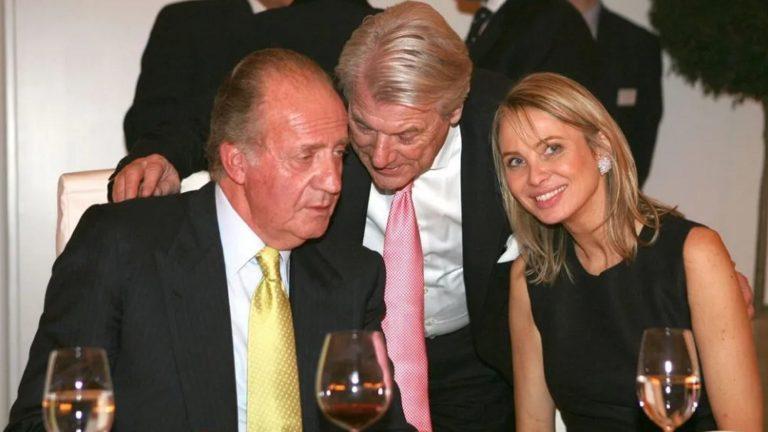 Todos los secretos de Juan Carlos I, al descubierto