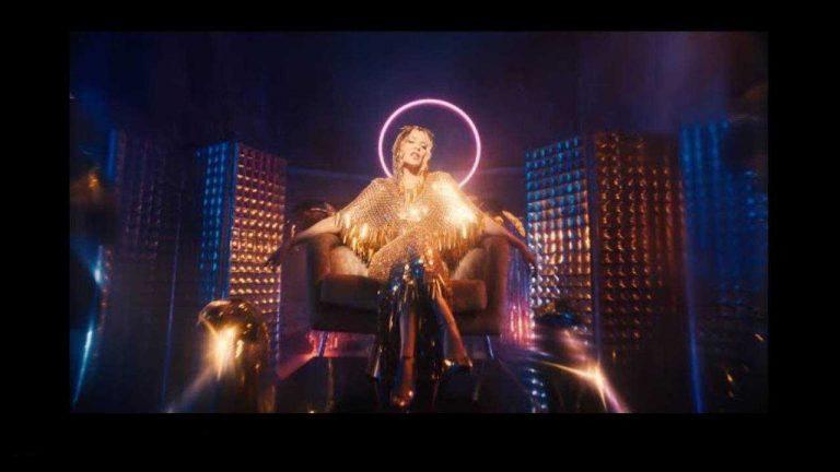 'Magic', nuevo single de Kylie Minogue