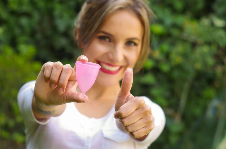 No tan segura ni sana como te dicen: lo que no te cuentan de la copa menstrual